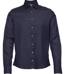 8611 - jacky sc skjorta casual blå xo shirtmaker by sand copenhagen