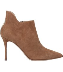 sergio rossi booties
