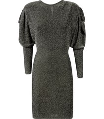 isabel marant mid-length waden dress
