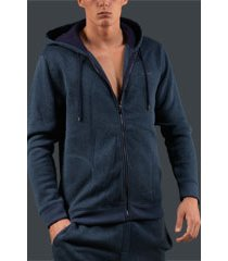 hooded jacket nm1137e