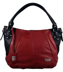 florida state seminoles fsu licensed the sultan handbag