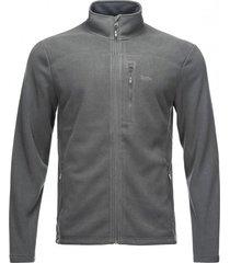 chaqueta paicavi therm-pro jacket gris oscuro lippi