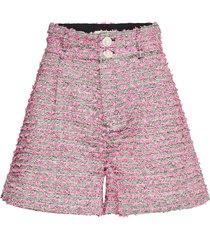 aliba shorts flowy shorts/casual shorts rosa custommade