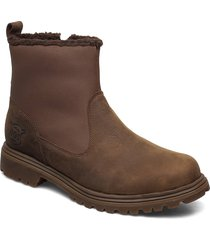sherwood insulated shoes boots winter boots brun helly hansen