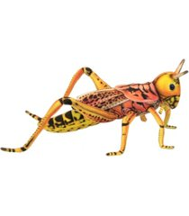 "hansa 13"" grasshopper plush toy"