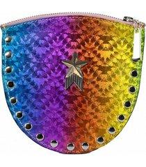 monedero star multicolor cupida