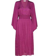 day disil jurk knielengte roze day birger et mikkelsen