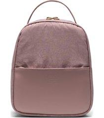 herschel supply co. mini orion backpack - pink