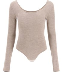 gabriela hearst emily bodysuit