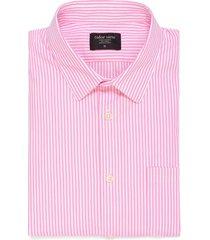 camisa thompson para hombre - rosado