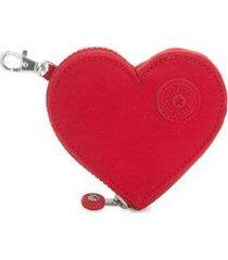 porta-moedas kipling heart s kh pouch