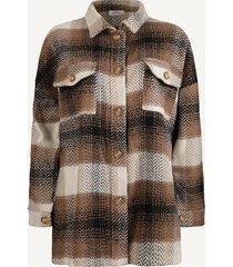 ambika blouse zand 8607-1