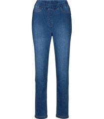 jeggings termici elasticizzati (blu) - bpc bonprix collection
