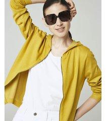 cardigan amarillo portsaid lisboa