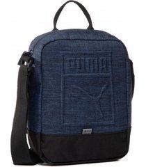 bolso azul puma s portable 075582-16