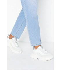 duffy comfort sock sneaker low top