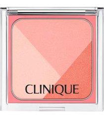 blush clinique sculptionary cheek contourning - defining nectars