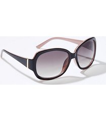 loft rectangle sunglasses