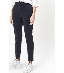 pantalón azul portsaid