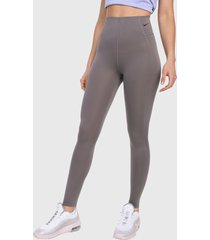 leggings gris nike sculpt vctry tght