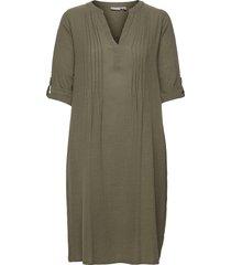 fralslub 10 dress dresses everyday dresses grön fransa