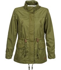 parka jas lee summer