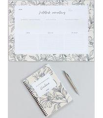 notatnik remontowy / format a3/ biurkowy