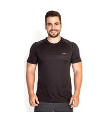 camiseta bm9 tecnologia dry masculina