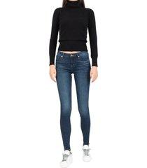 kate dark denim jeans