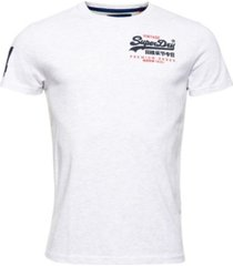 superdry premium goods duo essential t-shirt