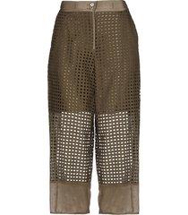 by malene birger 3/4-length shorts