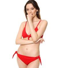 bikini roja felisa adele