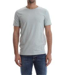 premium by jack&jones 12133019 henry stripe t shirt and tank men aquamarina