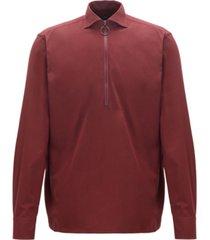 boss men's falcom relaxed-fit shirt