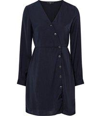 klänning vmbaya l/s short dress
