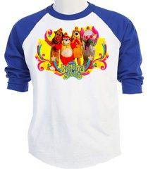 the banana splits,60's tv show toon's t-shirt,all sizes,t-78 blue,l@@k!
