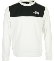 sweater the north face sweat mountain athletics