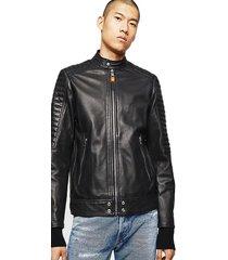 chaqueta l shiro jacket negro diesel