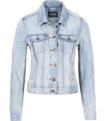 giacca in jeans (blu) - bodyflirt