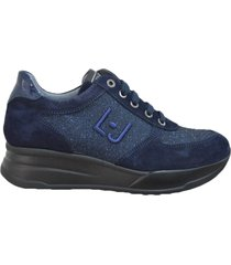 liu jo girl sneakers
