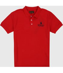 polo rojo royal county of berkshire polo club