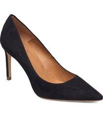 14440 pumps shoes heels pumps classic svart billi bi
