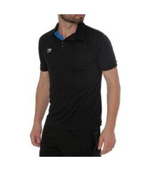 camisa polo esportiva manga curta penalty masculina