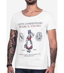 camiseta hermoso compadre condensado masculina