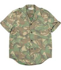 hawaienne overhemd