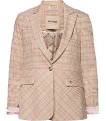 perry cherry blazer blazers casual blazers beige mos mosh