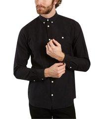 anton oxford cotton shirt