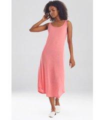congo gown pajamas / sleepwear / loungewear, women's, purple, size l, n natori