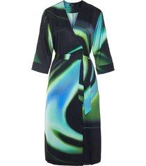 destiny print dress m441 nebula