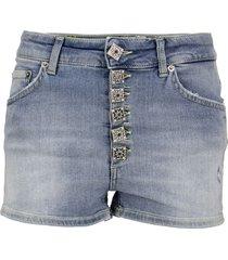 dondup klum - denim shorts